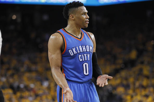 After losing Durant, what's next for the Thunder?