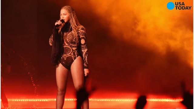 Beyonce condemns police brutality in open letter