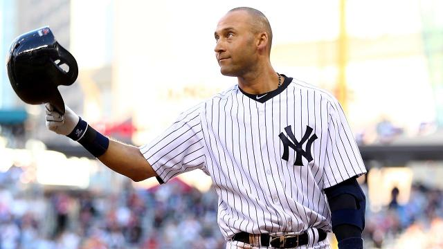 Citation Vs Ticket >> Air Force apologizes to Derek Jeter for boating ticket