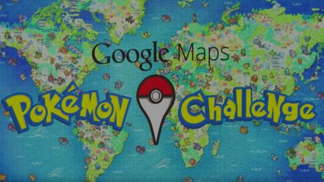 Google revealed 'Pokemon Go' 2 years ago, and we thought it was a joke