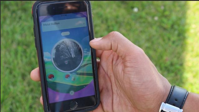 Police: Teens used Pokémon Go to rob victims