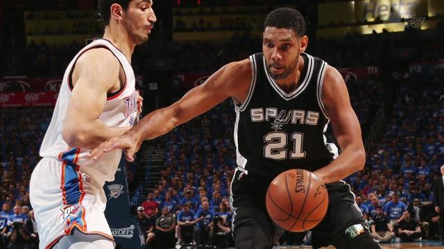 NBA legend Tim Duncan retires