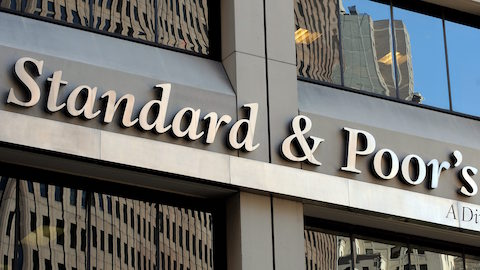 The Standard & Poor's 500 index on Monday is above both its record closing high and intraday high set in May, 2015.
