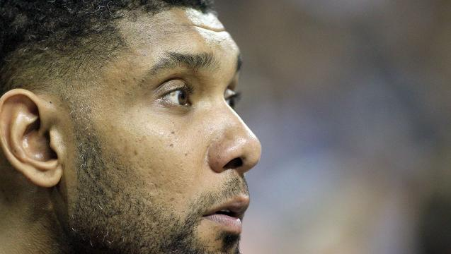 Tim Duncan ends legendary career