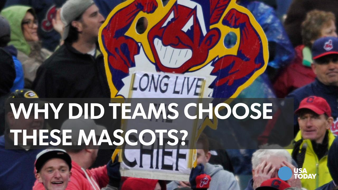 Do Native American mascots honor or offend?