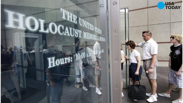 Pokemon GO players asked not to play inside Holocaust Museum