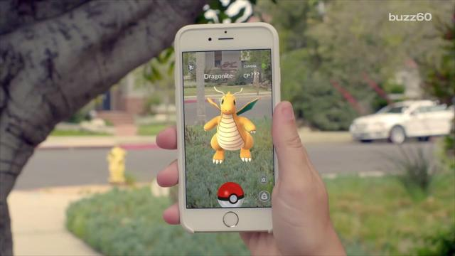 Officials at the United States Holocaust Memorial Museum and Arlington National Cemetery are pleading with the public to stop playing the popular smartphone game, Pokemon Go on their sacred grounds. Sean Dowling (@seandowlingtv) has more.