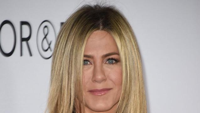 Jennifer Anniston has had enough