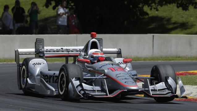 Drivers to watch at the Honda Indy Toronto