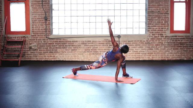This is the world's greatest stretch (seriously!)