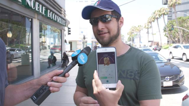 Fans of the Pokemon Go app offer their tips on how to master the game on #TalkingTech with Jefferson Graham.