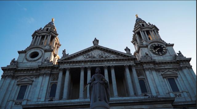 3 things you need to do in Great Britain's great churches