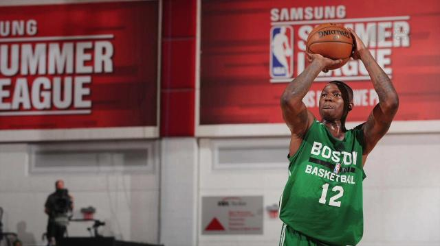 Top five surprise players at NBA Summer League