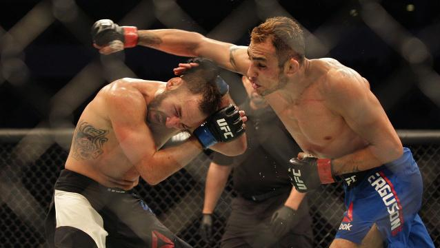 What really mattered at UFC Fight Night 91