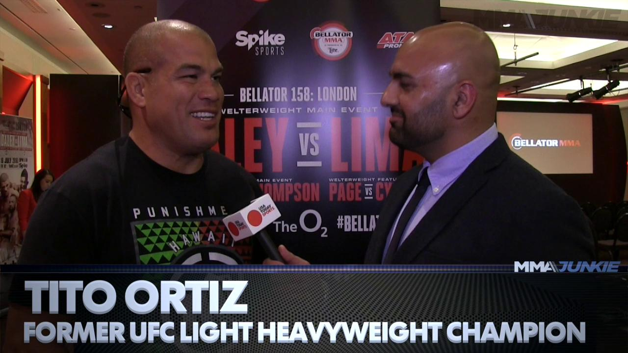 Bellator fighters on the sale of the UFC