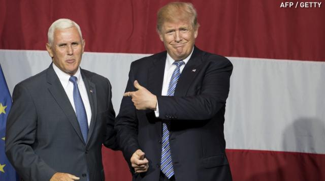 3 times Trump's potential VP disagreed with him