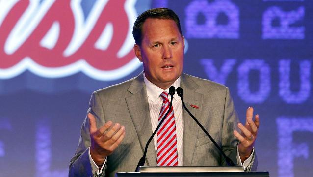 SEC Media Days: Day 4 wrap-up