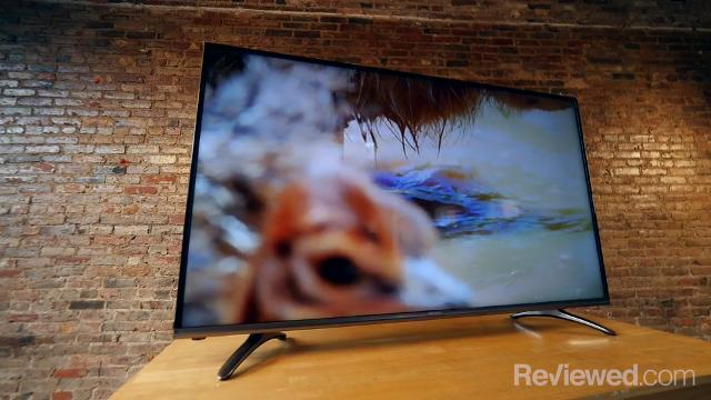 Want a 4K UHD TV on a budget? This is one of the best you can buy