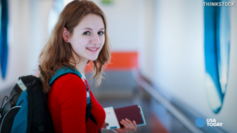 Lost your ID but need to catch a flight? You could still be allowed to board the plane with these easy steps.
