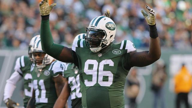 Jets sign Muhammad Wilkerson to five-year deal