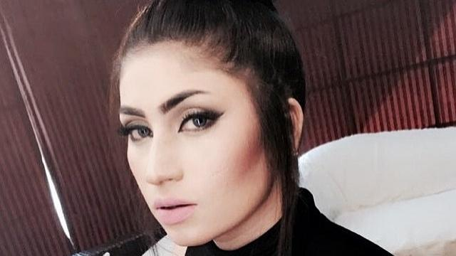 Police say social-media celebrity Qandeel Baloch's brother killed her because of her online modeling career. Video provided by Newsy