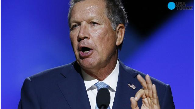 John Kasich opts out of attending RNC