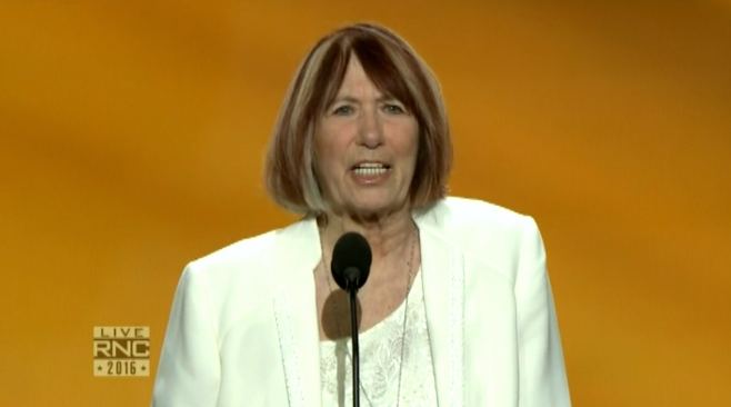 Mother of Benghazi victim: Clinton deserves to go to jail