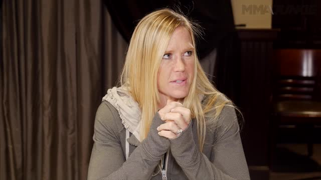 With advantage of pro boxing experience, Holly Holm outlines MMA return and UFC title pursuit