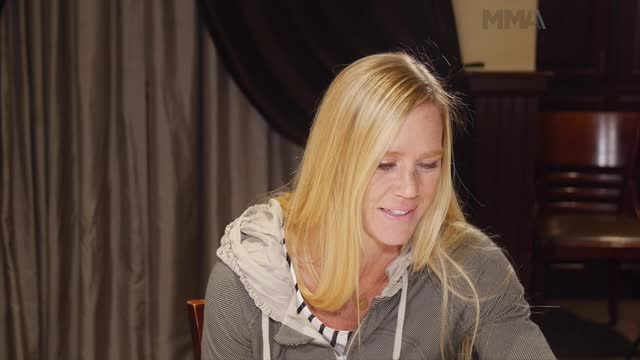 Holly Holm still wants to avenge loss to Tate but staying focused on Shevchenko