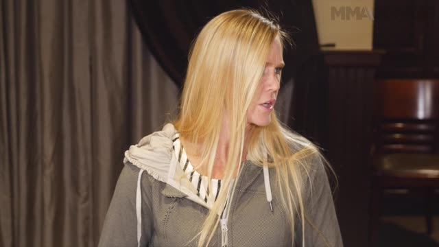 Holly Holm still open to catchweight bout with Cris 'Cyborg'