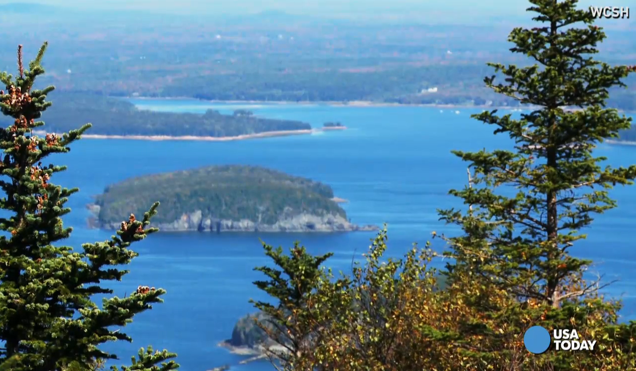 From the top of Cadillac Mountain to the shore of Sand Beach, adventure awaits around every corner at Acadia National Park.