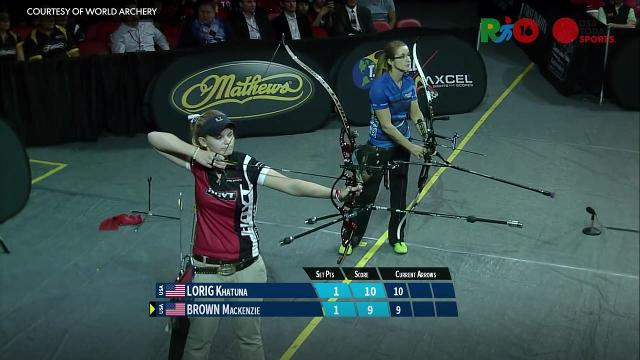 Rio guide: How to watch archery