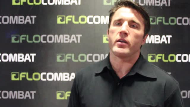 Chael Sonnen says Brock Lesnar won't be back, but 'big spender' Jones will