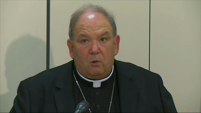 Minn. Archdiocese Admits Wrong in Abuse Case