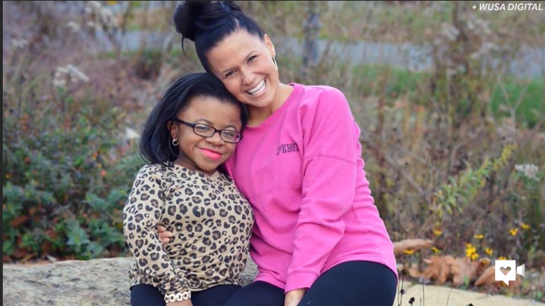 Photographer shows special needs kids their beauty