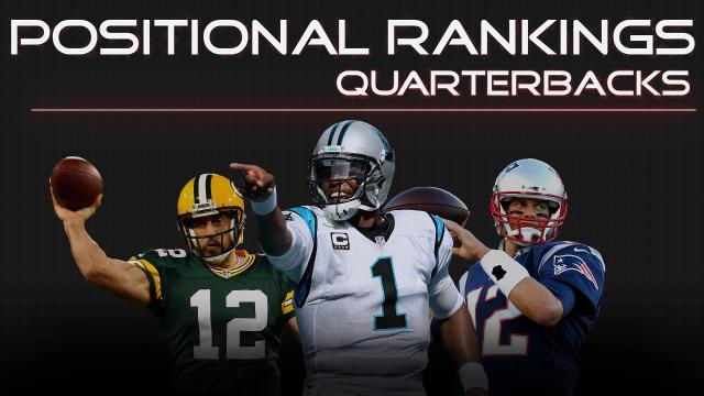 SI.com is ranking the NFL's quarterbacks to see who is best at the position, who just missed our list, and the young star to keep your eye on.