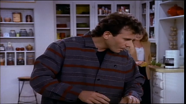 Paul Reiser's 'Mad About You' Reflection