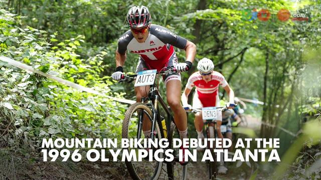 Rio guide: What to know about Olympic mountain biking
