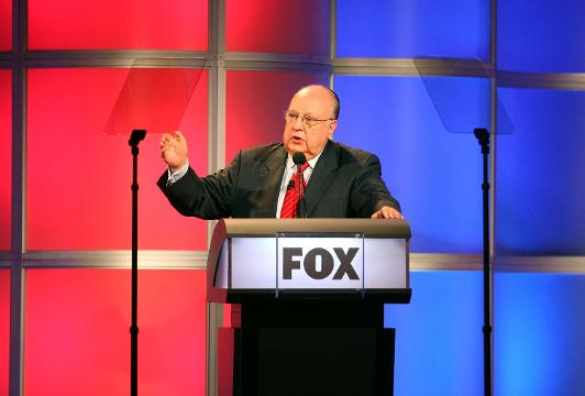 Roger Ailes, CEO of Fox News Channel, has resigned amidst sexual harassment allegations, including claims from broadcasters Gretchen Carlson and Megyn Kelly.