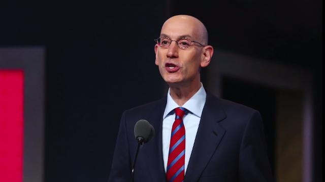 NBA to move 2017 All-Star Game from Charlotte