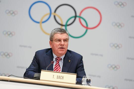 ioc case The ioc will soon meet to decide whether to lift russia's olympics ban for the  closing ceremony a second doping case throws a wrench in.
