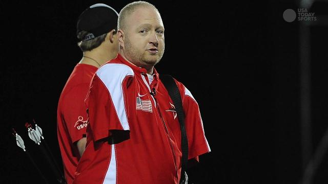 American Star Watch: Archer Matt Stutzman