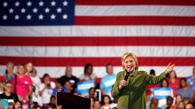 Fact check: Clinton's false and misleading claims