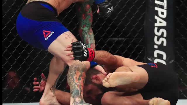 What Really Mattered at UFC on FOX 20 in Chicago