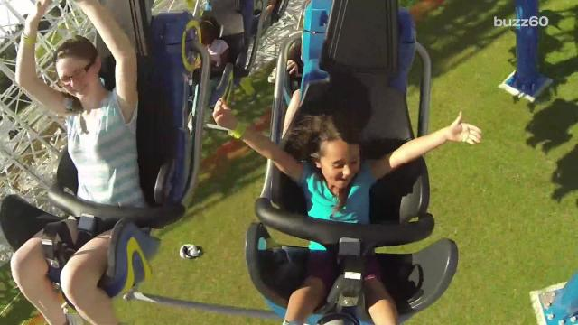 Are You Too Old To Ride a Rollercoaster?
