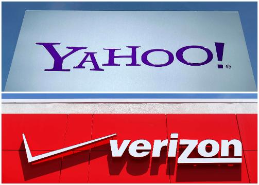 Verizon announced Monday that it will acquire Yahoo's core business for $4.8 billion.