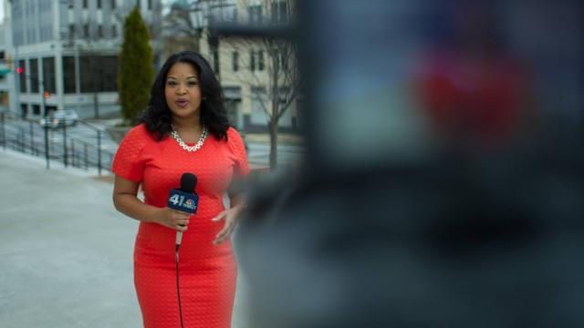 Georgia news anchor dies in hiking accident day before her birthday