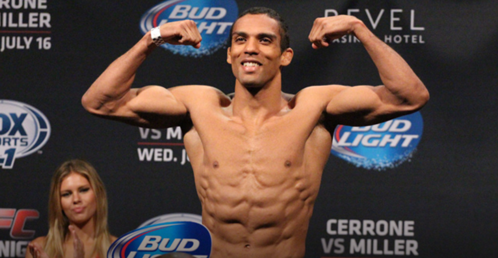 Edson Barboza on MMAjunkie Radio