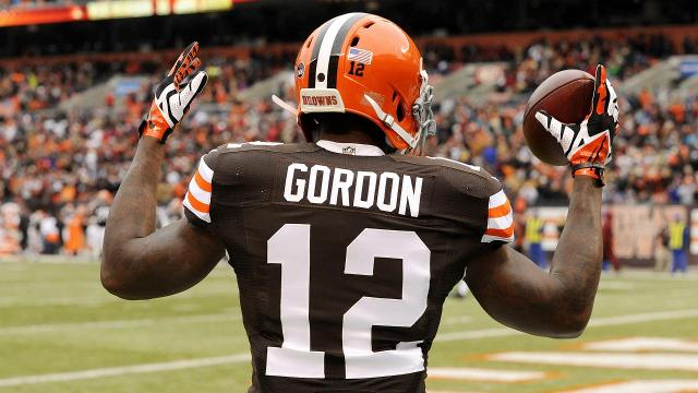 Josh Gordon will be making his way back to the field after a suspension that has kept the Browns receiver out of football since 2014.