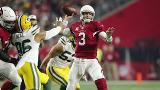 The MMQB Spotlight: Carson Palmer